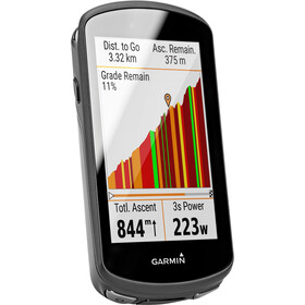 Garmin Edge 1030 Plus Komputer rowerowy GPS